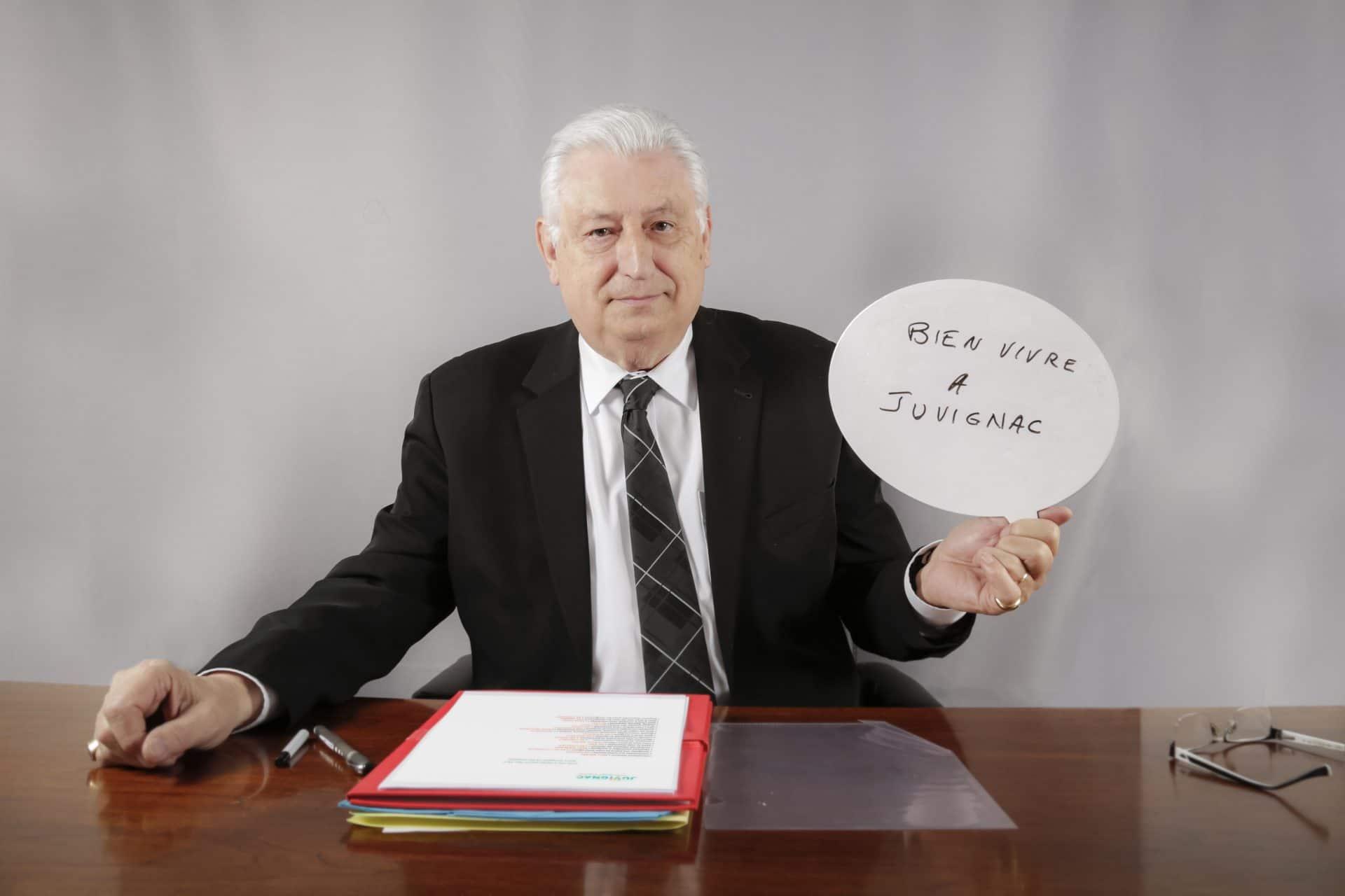 Jacques BOUSQUEL